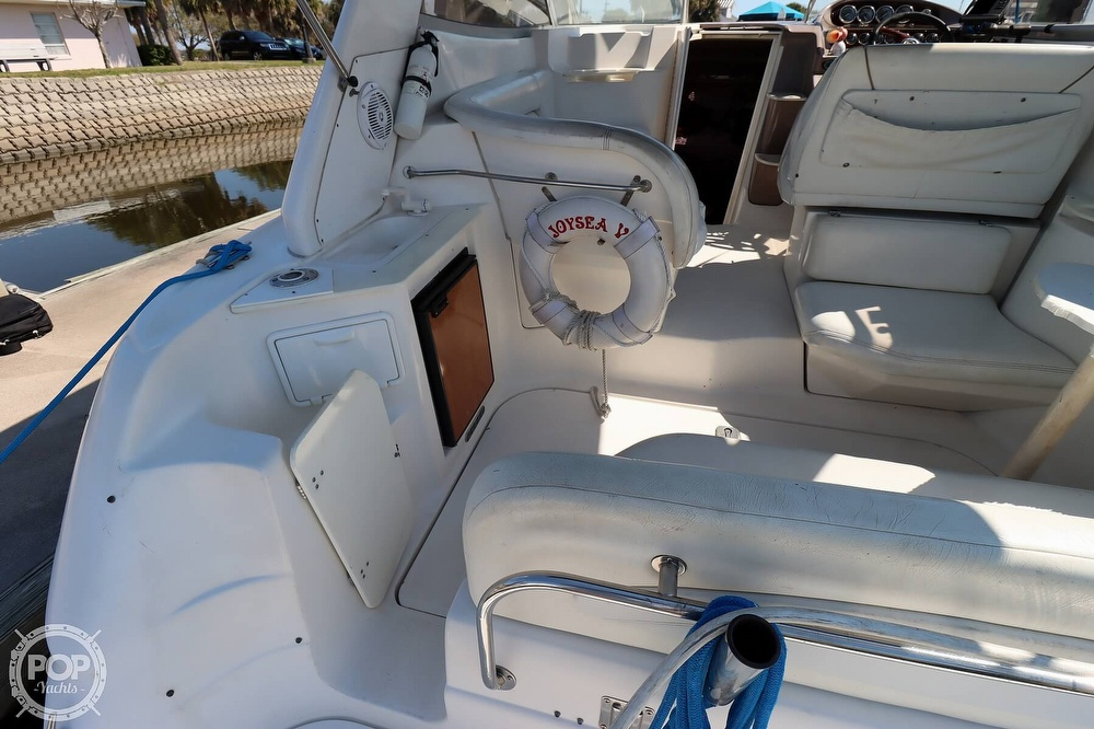 2003 Regal boat for sale, model of the boat is 2860 Commodore & Image # 30 of 40
