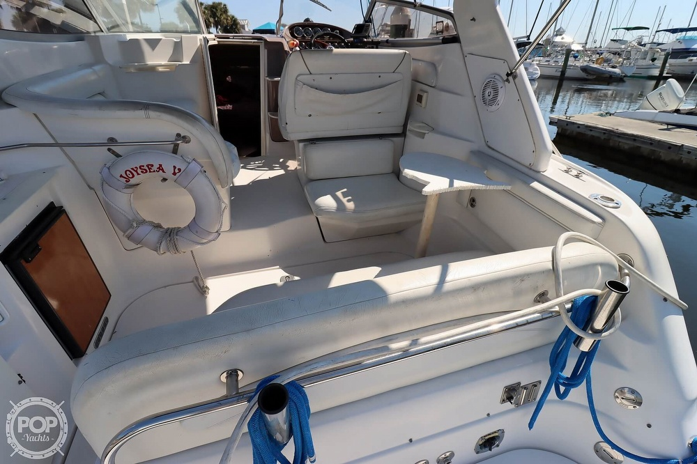 2003 Regal boat for sale, model of the boat is 2860 Commodore & Image # 31 of 40
