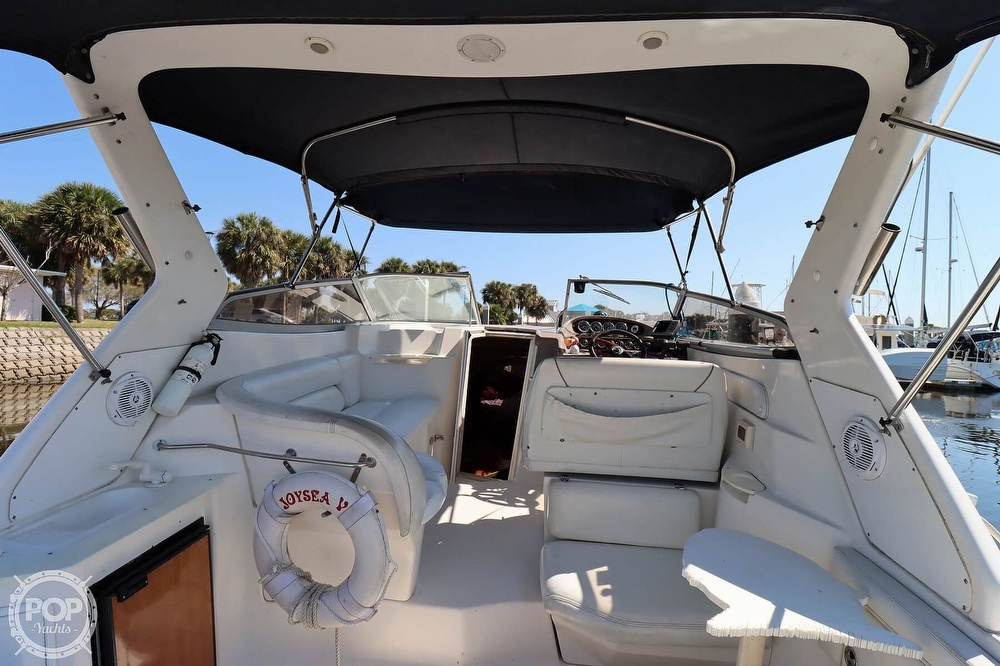 2003 Regal boat for sale, model of the boat is 2860 Commodore & Image # 33 of 40