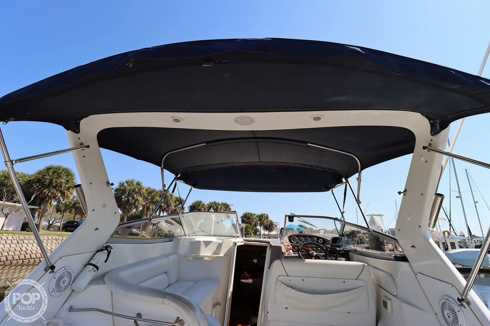 2003 Regal boat for sale, model of the boat is 2860 Commodore & Image # 34 of 40