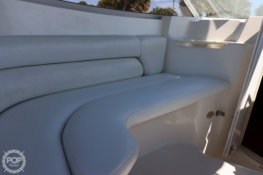 2003 Regal boat for sale, model of the boat is 2860 Commodore & Image # 38 of 40