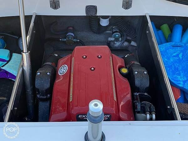 2004 MB Sports boat for sale, model of the boat is B52 & Image # 15 of 40