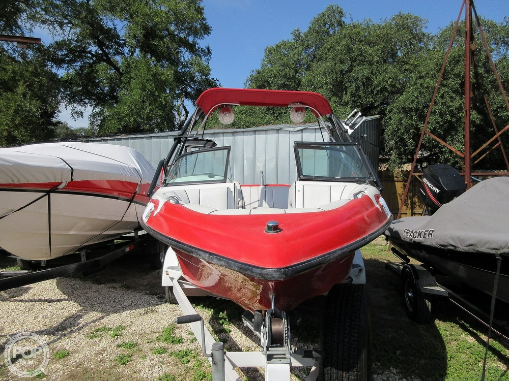 2004 MB Sports boat for sale, model of the boat is B52 & Image # 22 of 40