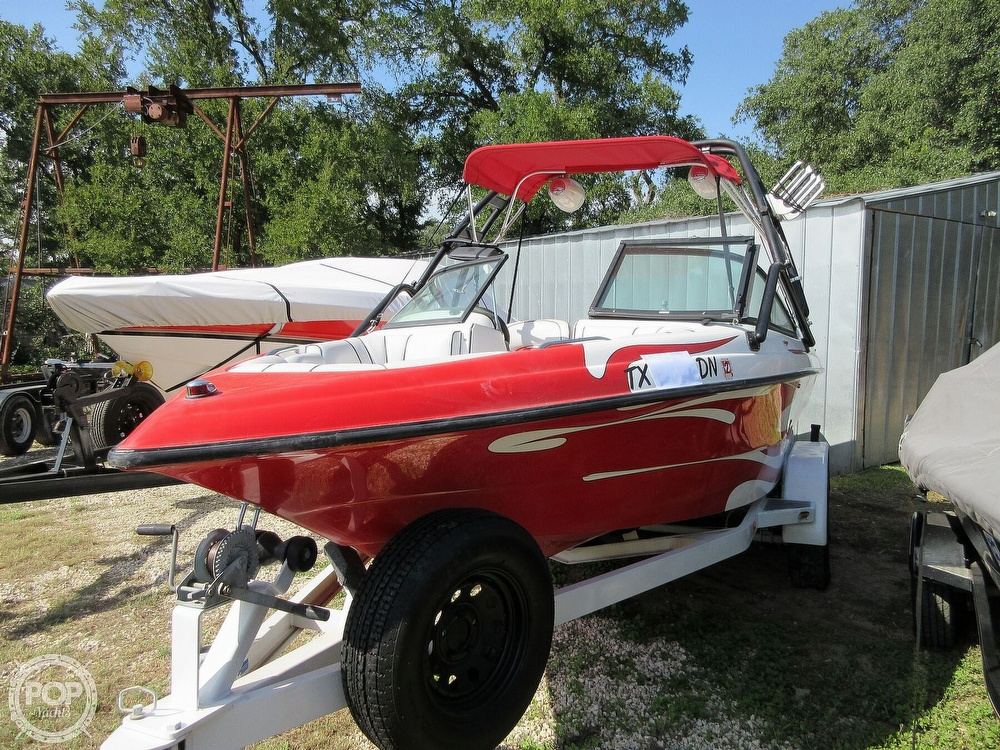 2004 MB Sports boat for sale, model of the boat is B52 & Image # 23 of 40