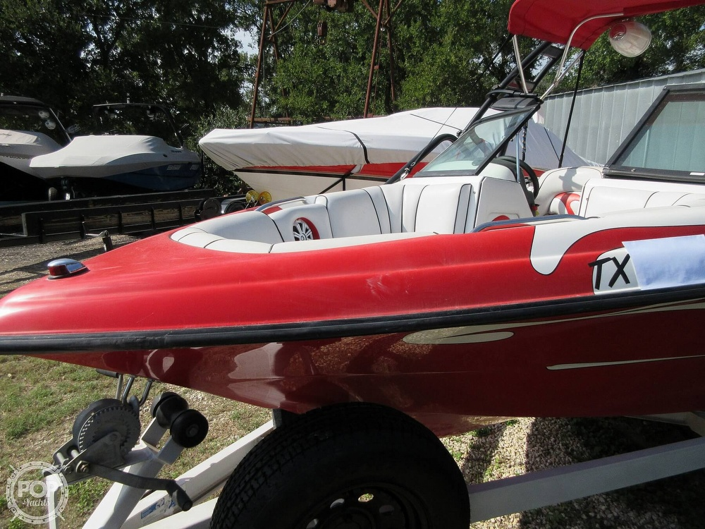 2004 MB Sports boat for sale, model of the boat is B52 & Image # 24 of 40
