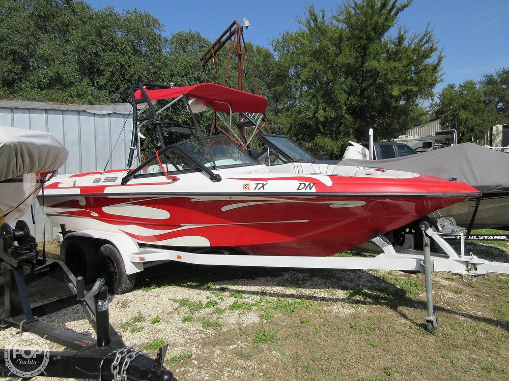 2004 MB Sports boat for sale, model of the boat is B52 & Image # 26 of 40
