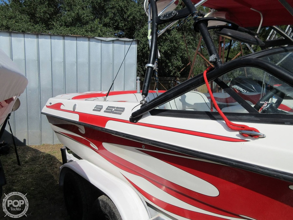 2004 MB Sports boat for sale, model of the boat is B52 & Image # 28 of 40