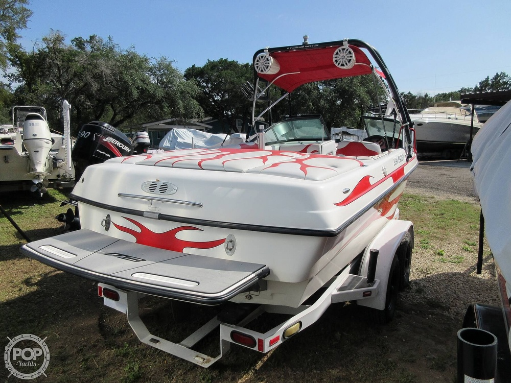 2004 MB Sports boat for sale, model of the boat is B52 & Image # 29 of 40