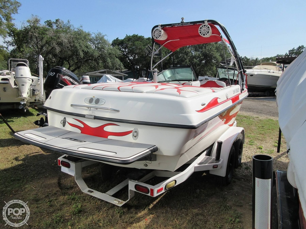 2004 MB Sports boat for sale, model of the boat is B52 & Image # 30 of 40