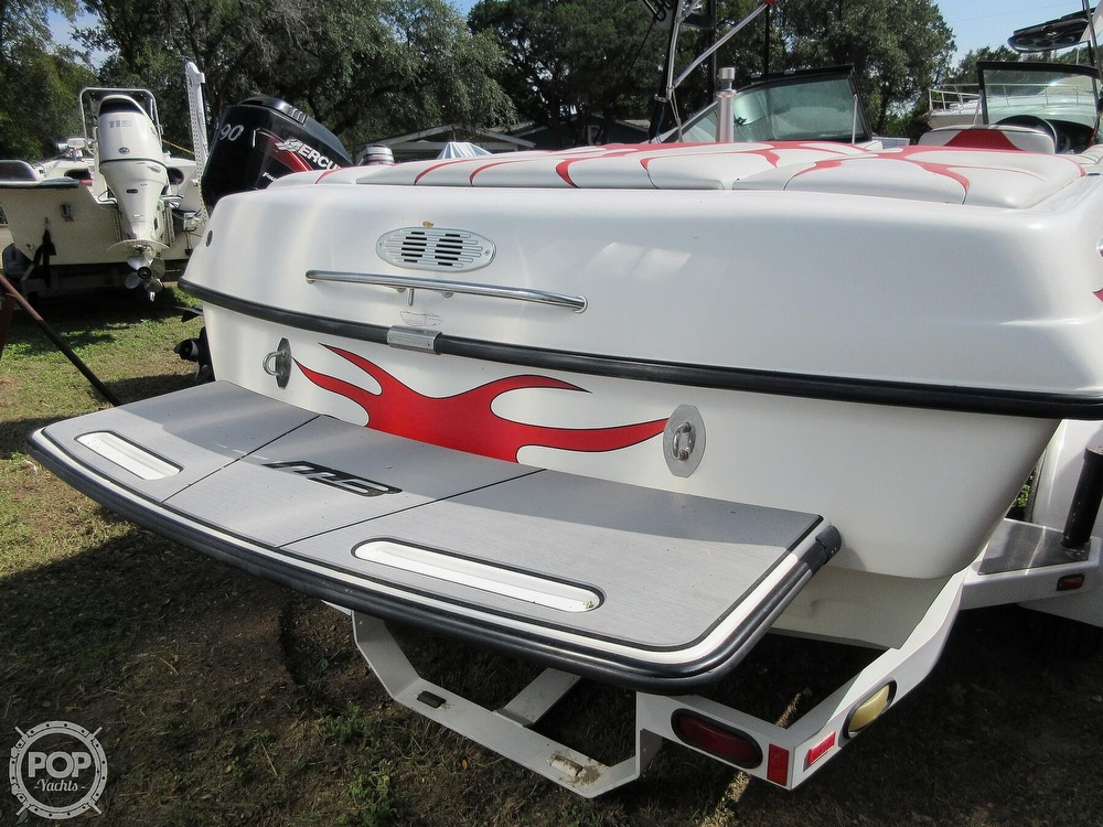 2004 MB Sports boat for sale, model of the boat is B52 & Image # 31 of 40