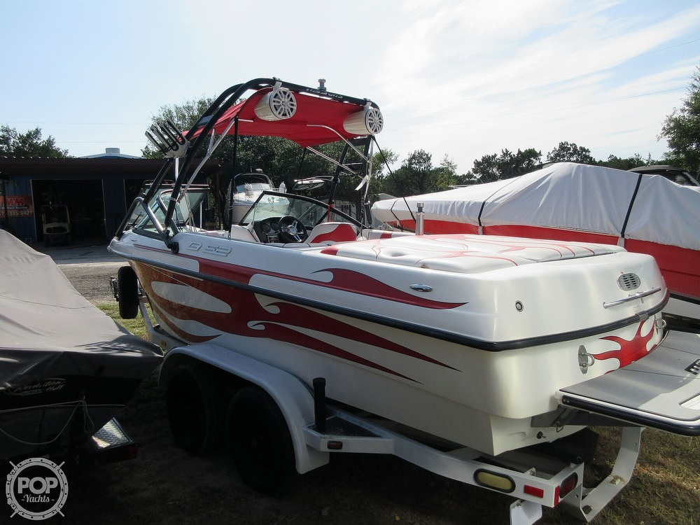 2004 MB Sports boat for sale, model of the boat is B52 & Image # 34 of 40