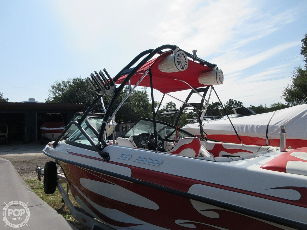 2004 MB Sports boat for sale, model of the boat is B52 & Image # 35 of 40