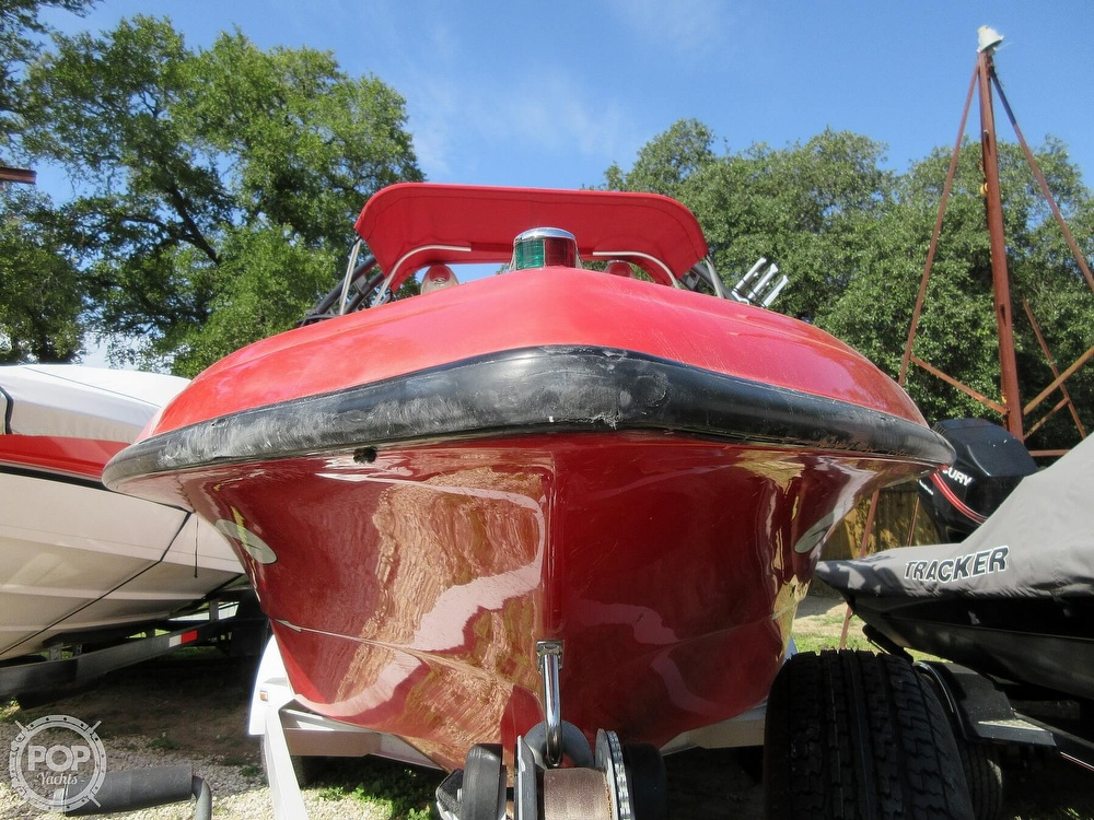 2004 MB Sports boat for sale, model of the boat is B52 & Image # 36 of 40