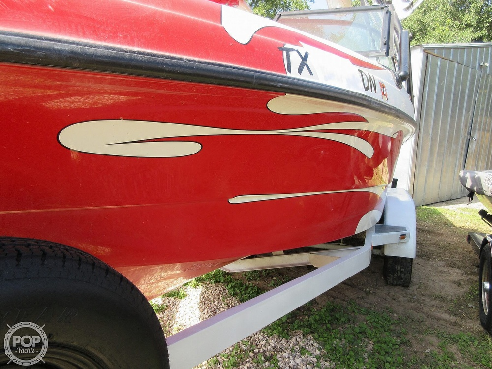 2004 MB Sports boat for sale, model of the boat is B52 & Image # 37 of 40