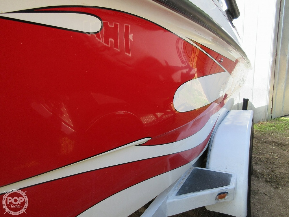 2004 MB Sports boat for sale, model of the boat is B52 & Image # 38 of 40