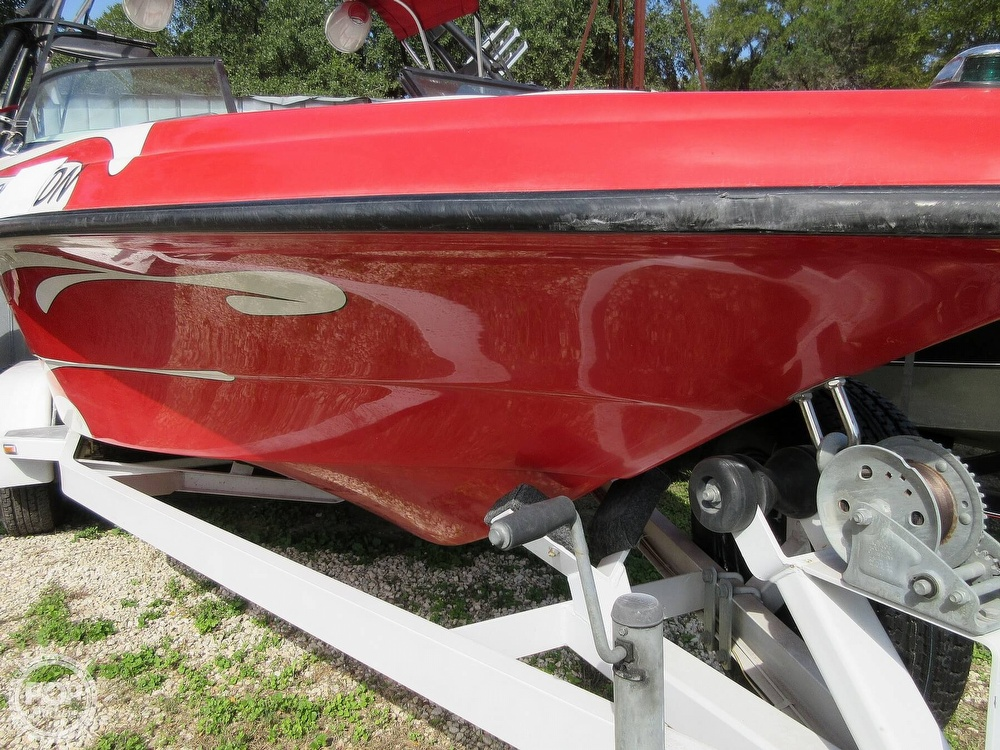 2004 MB Sports boat for sale, model of the boat is B52 & Image # 39 of 40