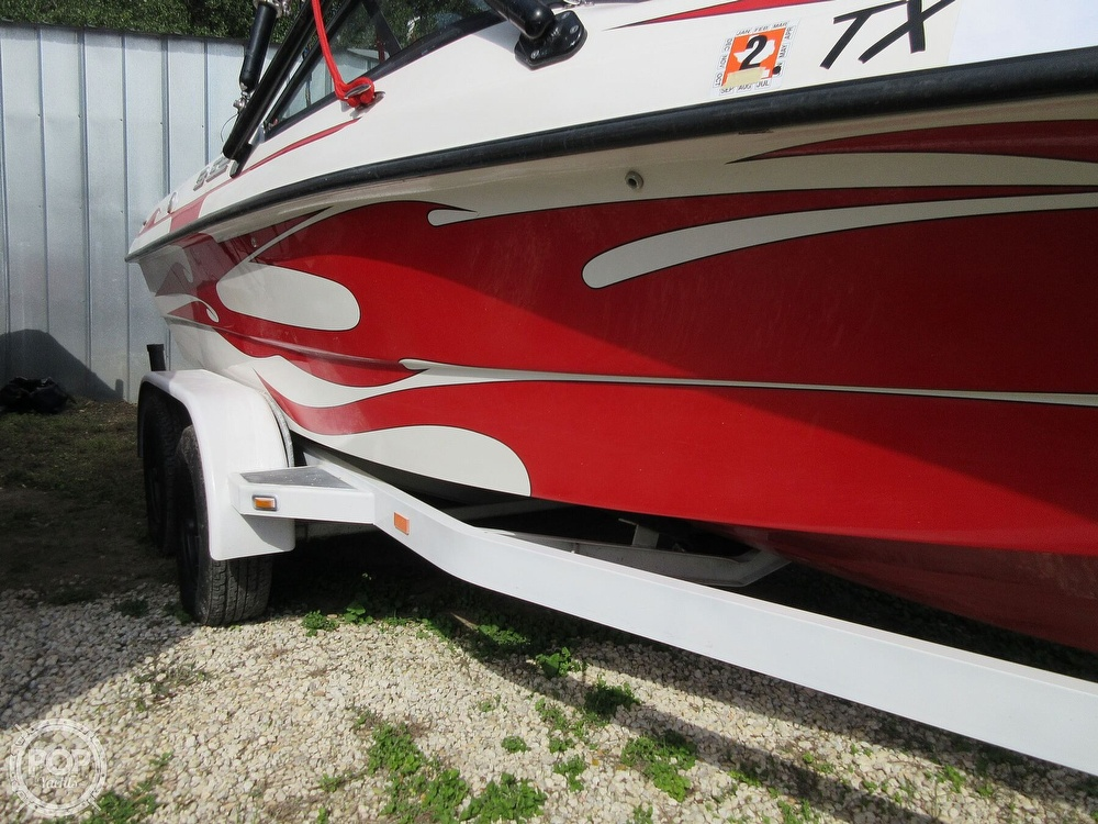 2004 MB Sports boat for sale, model of the boat is B52 & Image # 40 of 40