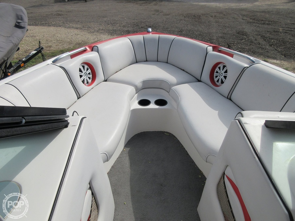 2004 MB Sports boat for sale, model of the boat is B52 & Image # 12 of 40