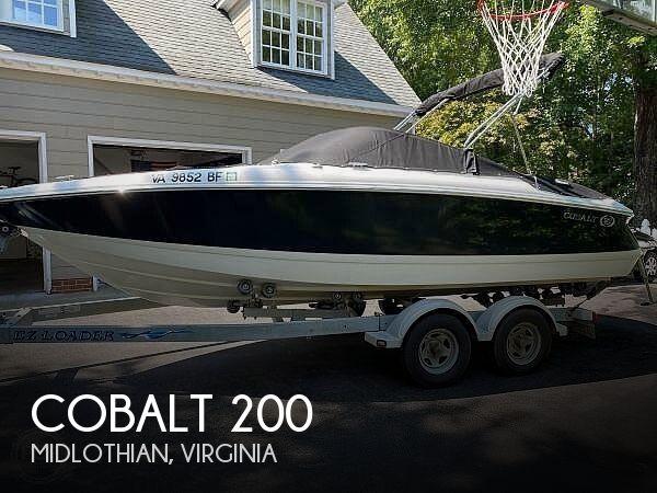 2005 COBALT 200 for sale