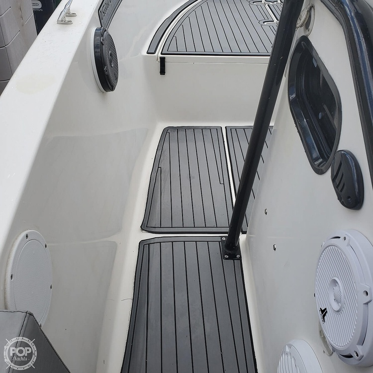 2000 Sea Pro boat for sale, model of the boat is 235 CC & Image # 37 of 41
