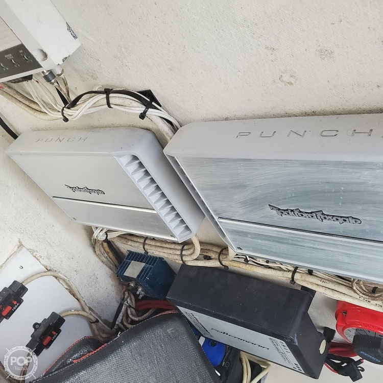 2000 Sea Pro boat for sale, model of the boat is 235 CC & Image # 40 of 41