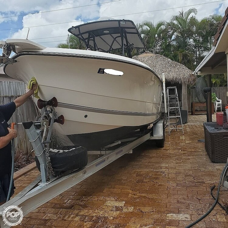 2000 Sea Pro boat for sale, model of the boat is 235 CC & Image # 3 of 41
