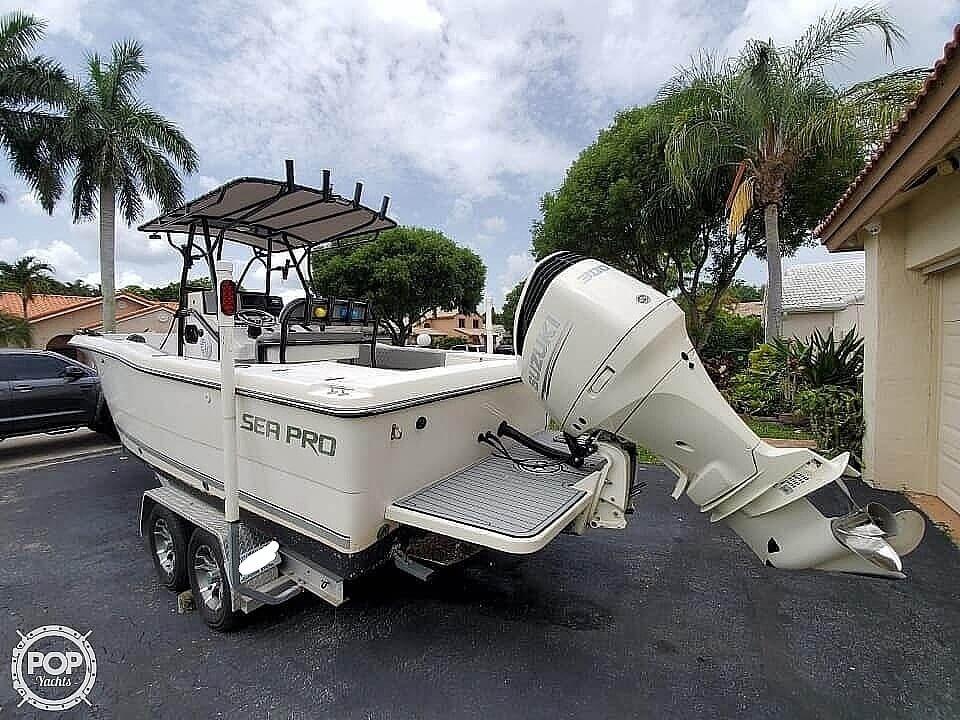 2000 Sea Pro 235 CC - #$LI_INDEX