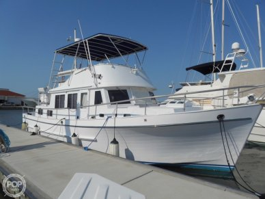 Marine Trader 44, 44, for sale - $65,000