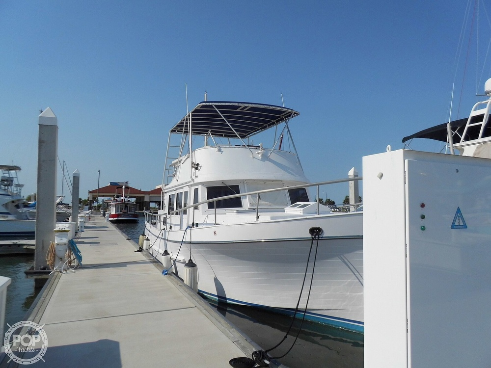 1980 Marine Trader boat for sale, model of the boat is 44 & Image # 5 of 40