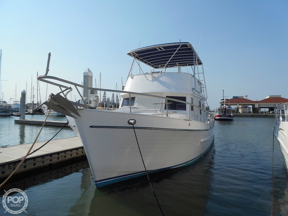1980 Marine Trader boat for sale, model of the boat is 44 & Image # 7 of 40