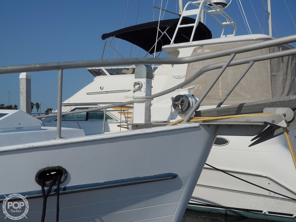 1980 Marine Trader boat for sale, model of the boat is 44 & Image # 10 of 40