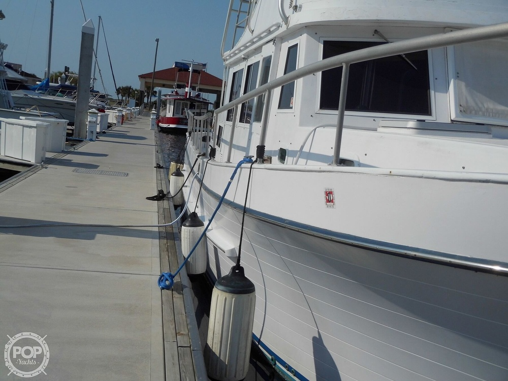 1980 Marine Trader boat for sale, model of the boat is 44 & Image # 12 of 40