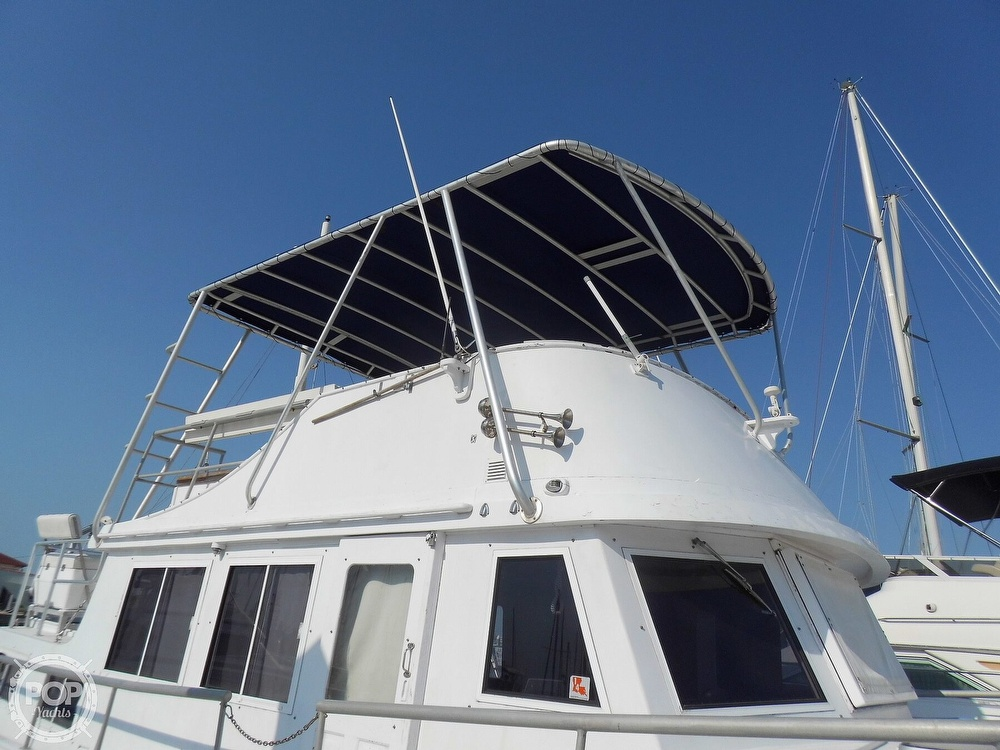 1980 Marine Trader boat for sale, model of the boat is 44 & Image # 14 of 40