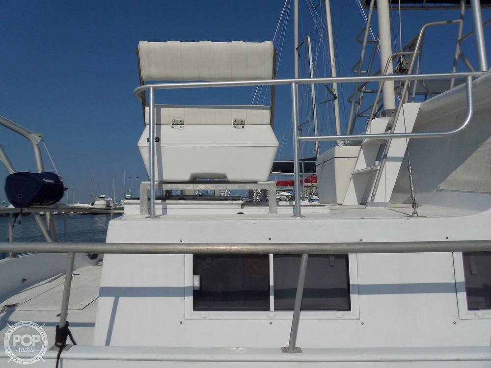 1980 Marine Trader boat for sale, model of the boat is 44 & Image # 17 of 40