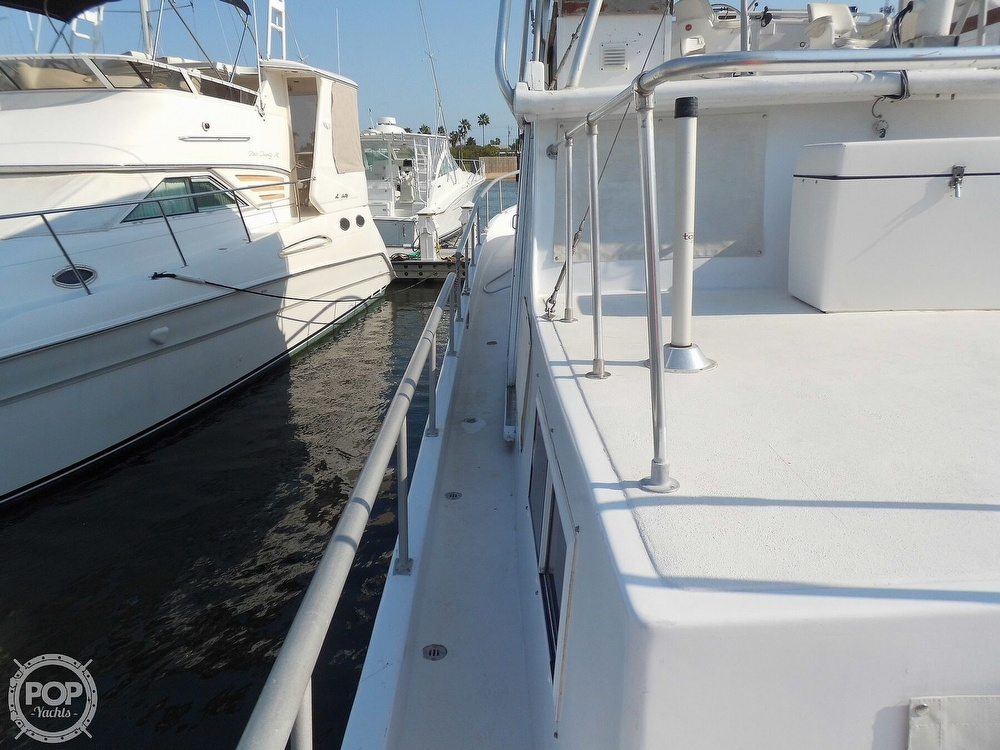 1980 Marine Trader boat for sale, model of the boat is 44 & Image # 22 of 40