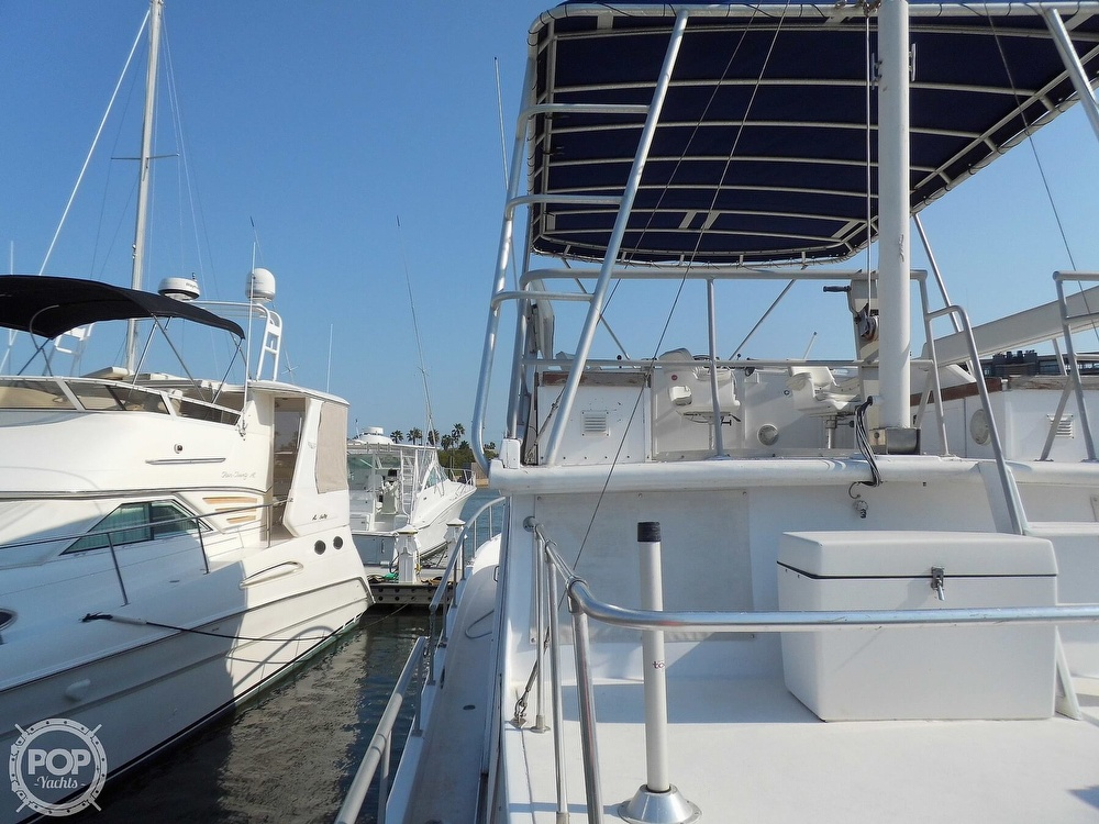 1980 Marine Trader boat for sale, model of the boat is 44 & Image # 23 of 40