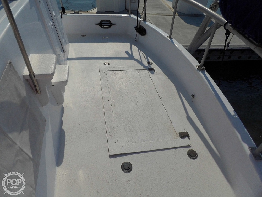 1980 Marine Trader boat for sale, model of the boat is 44 & Image # 24 of 40
