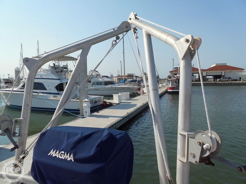 1980 Marine Trader boat for sale, model of the boat is 44 & Image # 26 of 40