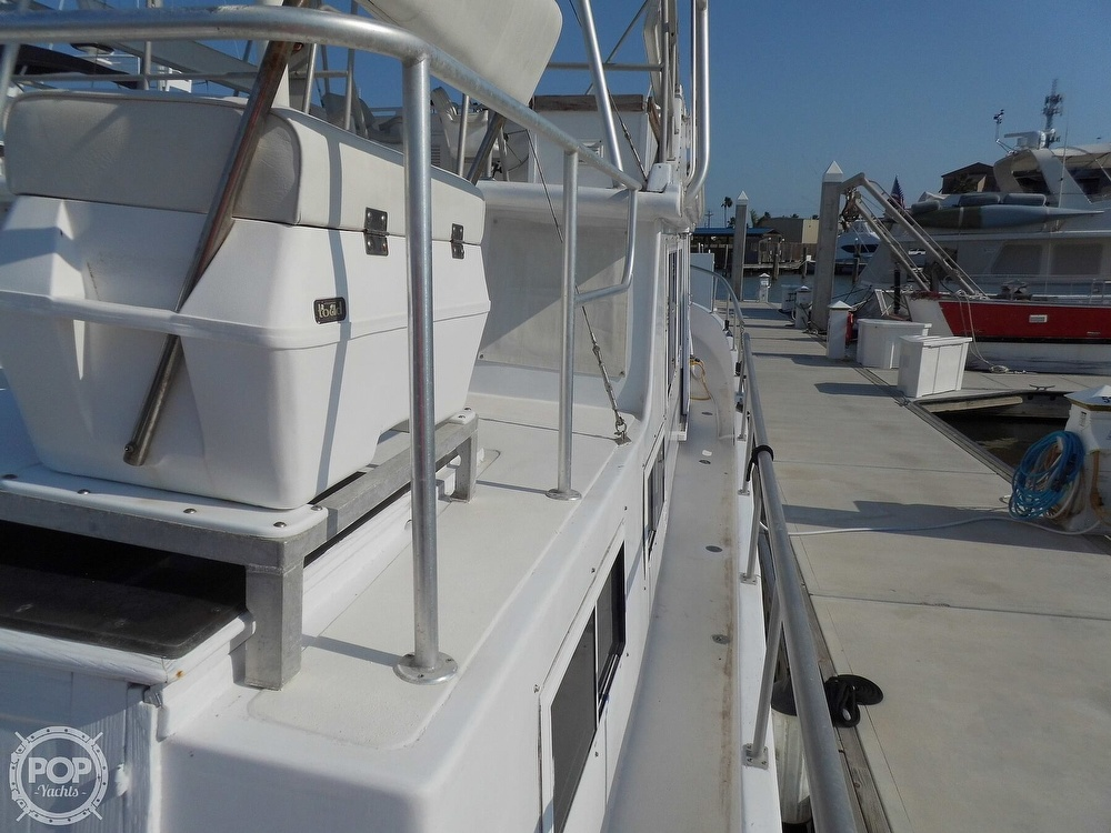 1980 Marine Trader boat for sale, model of the boat is 44 & Image # 29 of 40