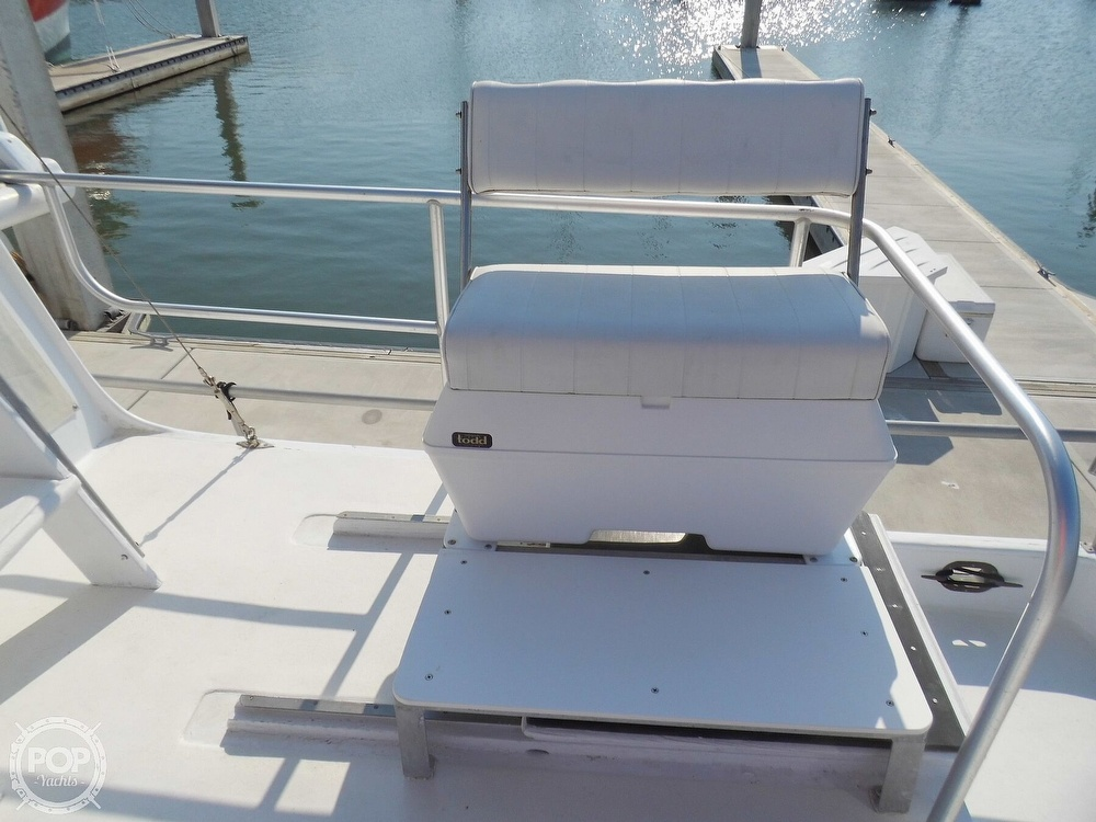 1980 Marine Trader boat for sale, model of the boat is 44 & Image # 30 of 40