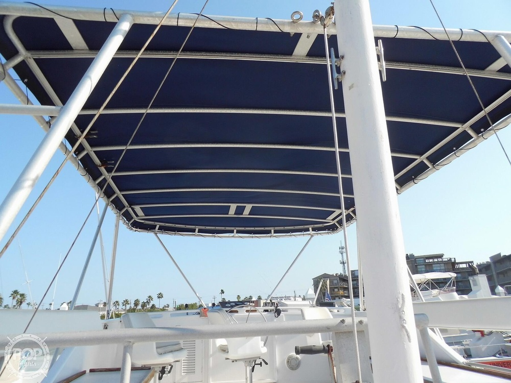 1980 Marine Trader boat for sale, model of the boat is 44 & Image # 34 of 40