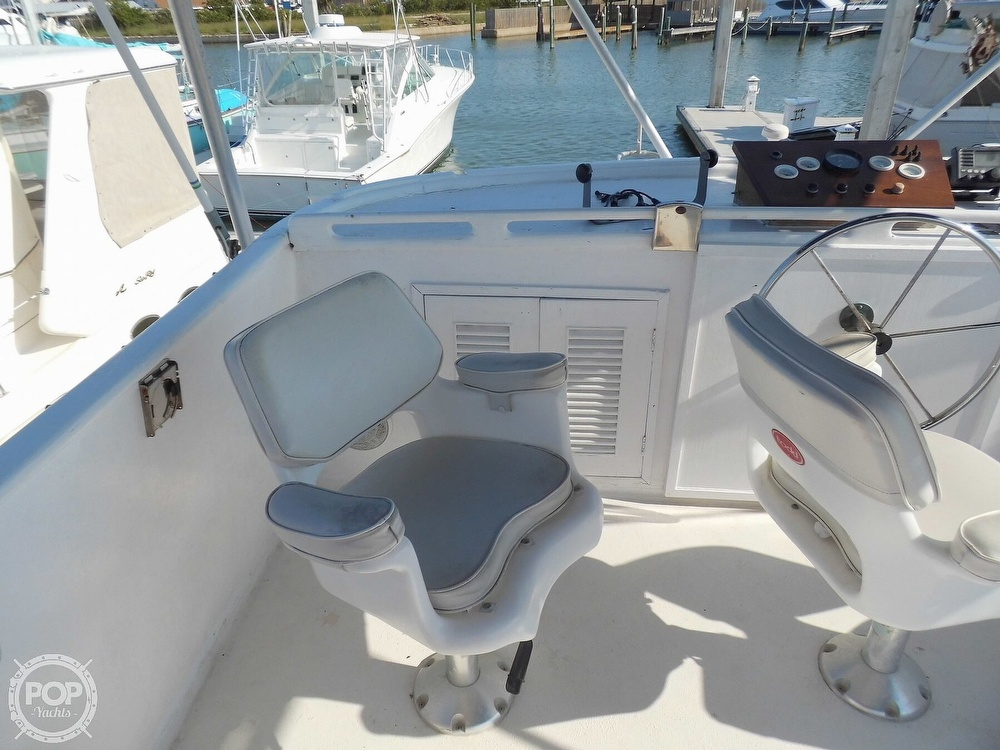 1980 Marine Trader boat for sale, model of the boat is 44 & Image # 36 of 40