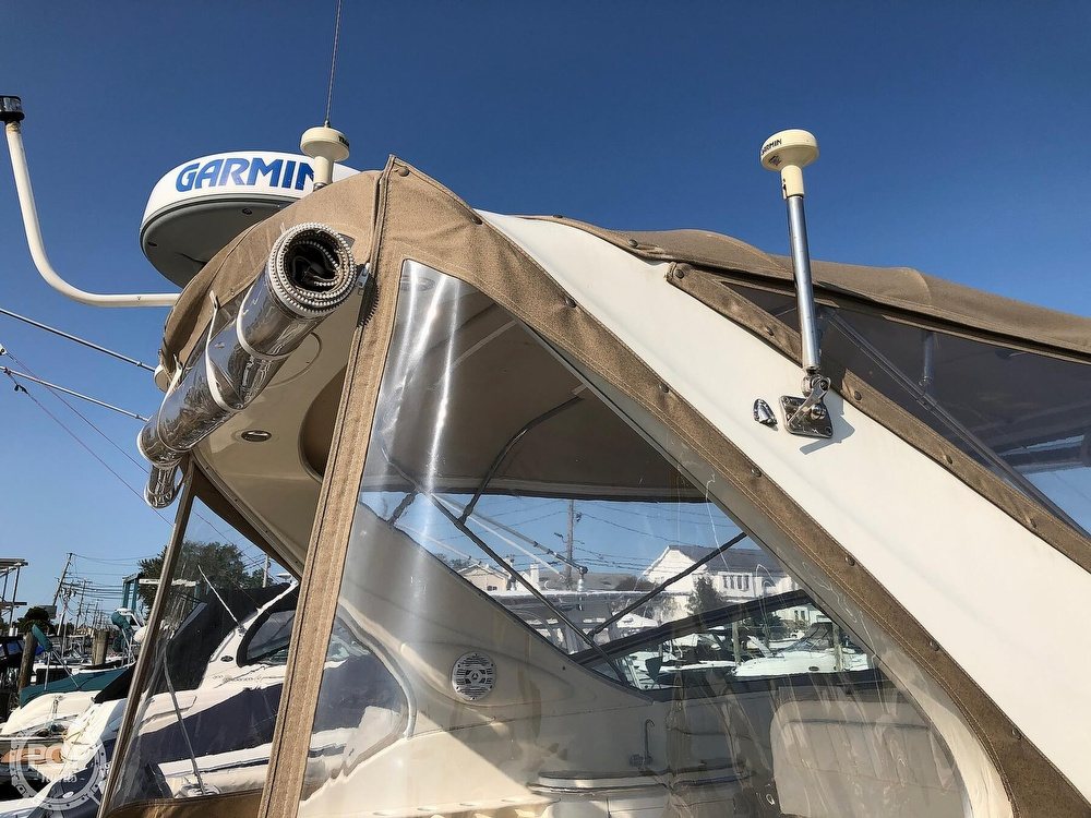 1999 Maxum boat for sale, model of the boat is 3000 SCR & Image # 6 of 40