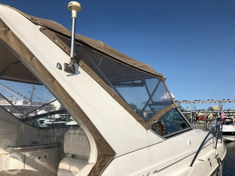 1999 Maxum boat for sale, model of the boat is 3000 SCR & Image # 5 of 40