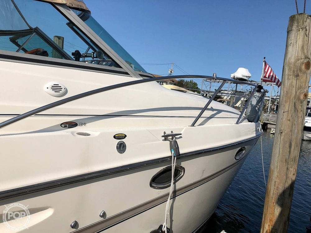 1999 Maxum boat for sale, model of the boat is 3000 SCR & Image # 3 of 40