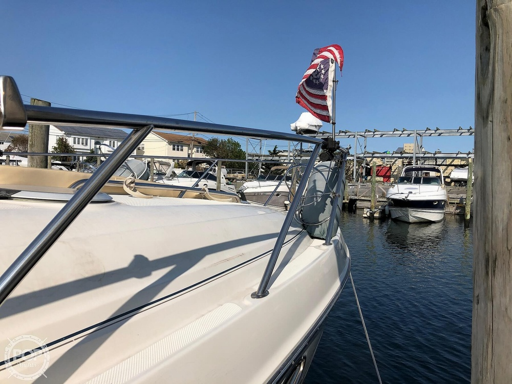 1999 Maxum boat for sale, model of the boat is 3000 SCR & Image # 29 of 40