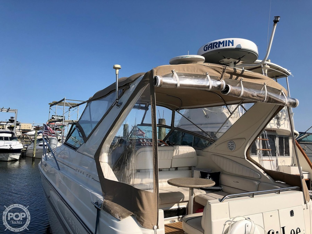 1999 Maxum boat for sale, model of the boat is 3000 SCR & Image # 18 of 40