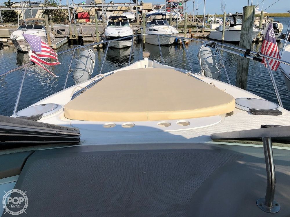 1999 Maxum boat for sale, model of the boat is 3000 SCR & Image # 40 of 40