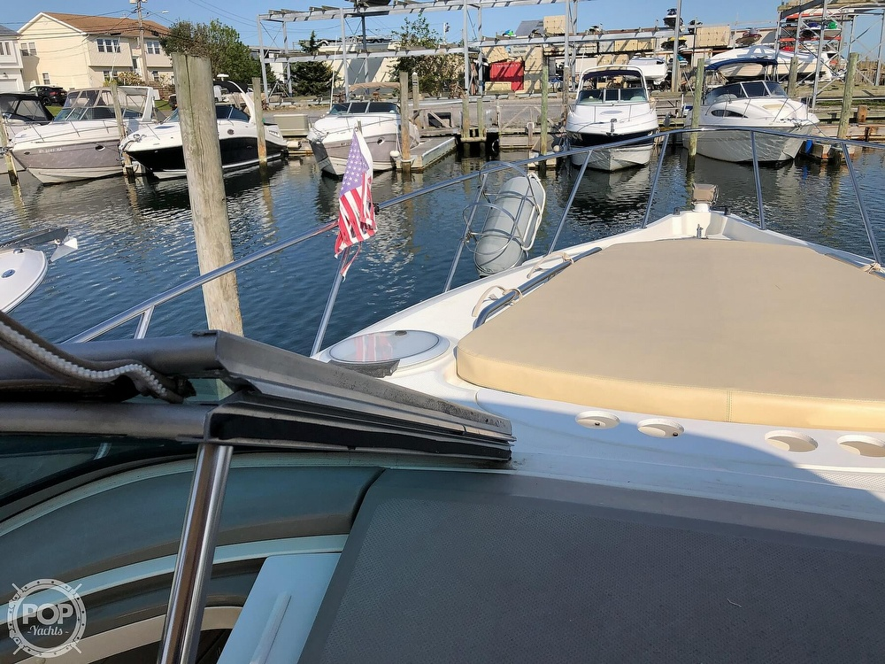 1999 Maxum boat for sale, model of the boat is 3000 SCR & Image # 39 of 40
