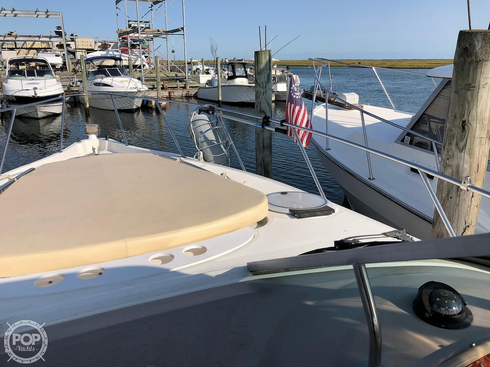 1999 Maxum boat for sale, model of the boat is 3000 SCR & Image # 38 of 40